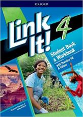 LINK IT! 4 STUDENT PACK - 3RD ED.