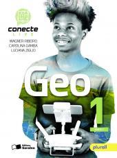 CONECTE GEOGRAFIA - VOLUME 1 - Vol. 1