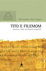 TITO E FILEMOM - COMENTÁRIOS EXPOSITIVOS HAGNOS