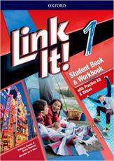 LINK IT! 1 STUDENT PACK - 3RD ED.