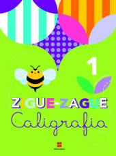 ZIGUEZAGUE CALIGRAFIA - 1º ANO