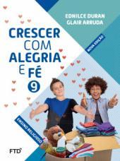 CONJUNTO CRESCER COM ALEGRIA E FÉ - 9º ANO