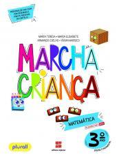 MARCHA CRIANÇA - MATEMÁTICA - 3°ANO
