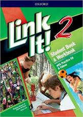 LINK IT! 2 STUDENT PACK - 3RD ED.