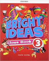 BRIGHT IDEAS 3 CLASS BOOK WITH APP PACK