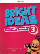 BRIGHT IDEAS 3 AB WITH ONLINE PRACTICE