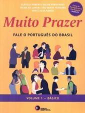 MUITO PRAZER 1 - LIVRO DO ALUNO