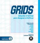 GRIDS - SOLUÇÕES CRIATIVAS PARA DESIGNERS GRÁFICOS