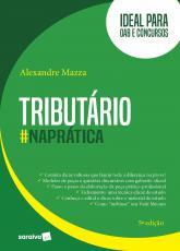 TRIBUTÁRIO NA PRÁTICA - 5ª EDIÇÃO 2020