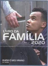LIVRO DA FAMÍLIA 2020