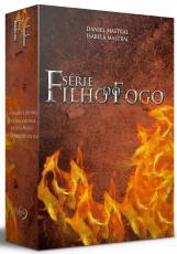 BOX FILHO DO FOGO 1