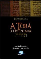 A TORÁ - COMENTADA