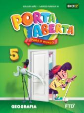 CONJUNTO PORTA ABERTA - GEOGRAFIA - 5º ANO