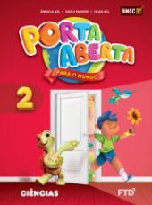 CONJUNTO PORTA ABERTA - CIÊNCIAS - 2º ANO