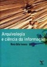 ARQUIVOLOGIA E CIENCIA DA INFORMACAO - 1