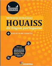 MINIDICIONÁRIO HOUAISS