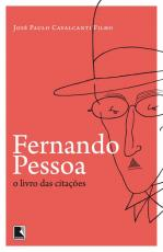 FERNANDO PESSOA - O LIVRO DAS CITAÇOES