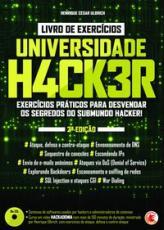 UNIVERSIDADE HACKER - LIVRO DE EXERCÍCIOS
