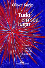 TUDO EM SEU LUGAR - PRIMEIROS AMORES E ÚLTIMAS HISTÓRIAS