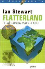 FLATTERLAND - O PAIS AINDA MAIS PLANO
