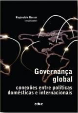 GOVERNANÇA GLOBAL - CONEXÕES ENTRE POLITICAS DOMÉSTICAS E INTERNACIONAIS