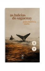 AS BALEIAS DO SAGUENAY