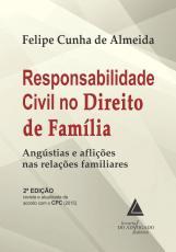 RESPONSABILIDADE CIVIL NO DIREITO DE FAMÍLIA