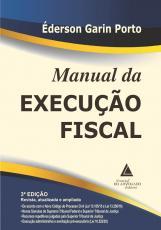 MANUAL DA EXECUÇÃO FISCAL