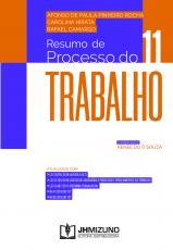 RESUMO DE PROCESSO DO TRABALHO