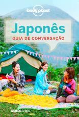 GUIA DE CONVERSAÇÃO LONELY PLANET - JAPONÊS