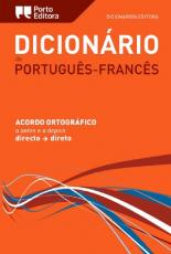 DICIONÁRIO EDITORA DE PORTUGUÊS-FRANCÊSACORDO ORTOGRÁFICO
