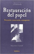RESTAURACION DEL PAPEL