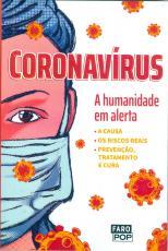 CORONAVÍRUS - A HUMANIDADE