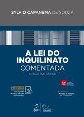 LEI DO INQUILINATO COMENTADA - ARTIGO POR ARTIGO