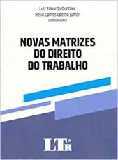 NOVAS MATRIZES DO DIREITO DO TRABALHO
