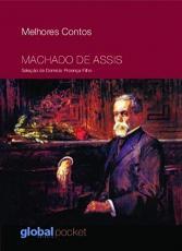 MELHORES CONTOS - MACHADO DE ASSIS