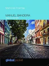 MELHORES POEMAS - MANUEL BANDEIRA