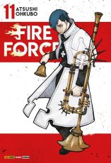 FIRE FORCE - 11