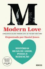 MODERN LOVE - HISTÓRIAS REAIS DE AMOR, PERDA E REDENÇÃO