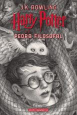 HARRY POTTER E A PEDRA FILOSOFAL (CAPA DURA) - EDIÇÃO COMEMORATIVA DOS 20 ANOS DA COLEÇÃO HARRY POTTER