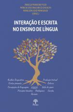 INTERAÇÃO E ESCRITA NO ENSINO DE LÍNGUA