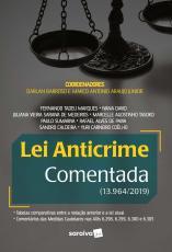 LEI ANTICRIME COMENTADA
