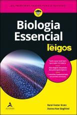 BIOLOGIA ESSENCIAL PARA LEIGOS