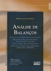 ANALISE DE BALANCOS: ANALISE DA LIQUIDEZ E DO ENDIVIDAMENTO- ANALISE DO GIR - 10ª