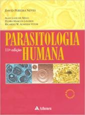 PARASITOLOGIA HUMANA - 11