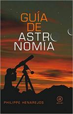 GUIA DE ASTRONOMIA - 1ª