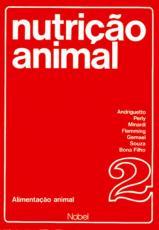 NUTRIÇÃO ANIMAL : ALIMENTAÇÃO ANIMAL