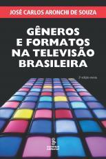 GENEROS E FORMATOS NA TELEVISAO BRASILEIRA