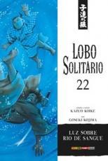 LOBO SOLITÁRIO #22