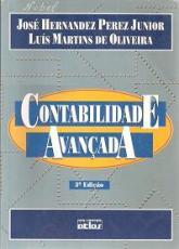 CONTABILIDADE AVANÇADA - 3ª